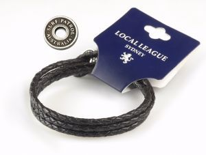 Браслет Local League CS-LBM05BLACK-B