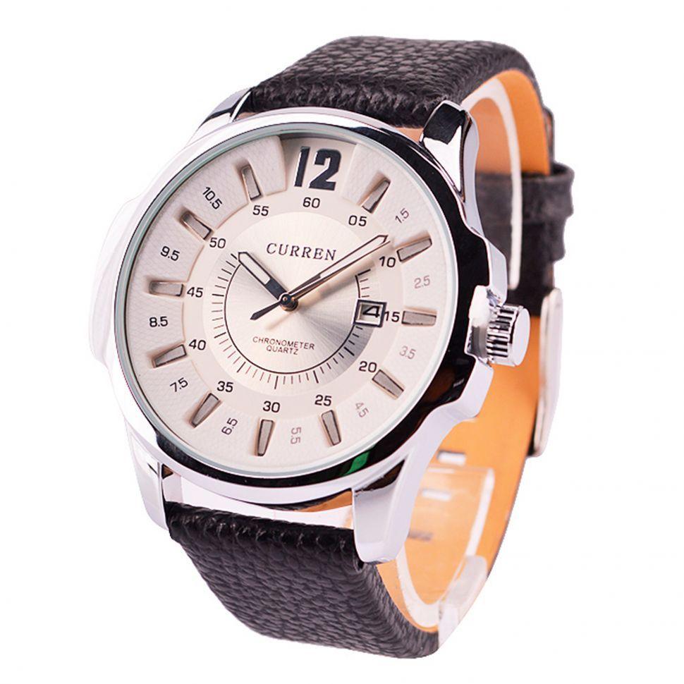 мужские часы curren купить в москве полностью доверяю