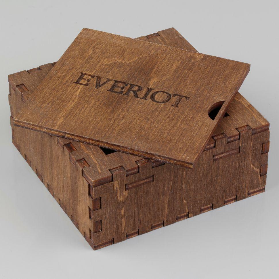 Подарочная коробка Everiot BOX-001