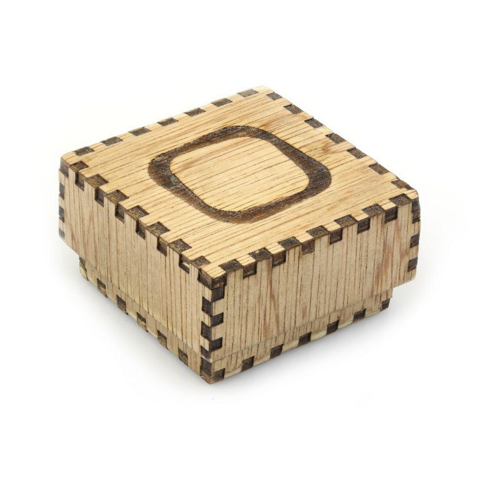 Подарочная коробка Everiot BOX-002